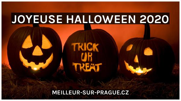 Gif bonne halloween